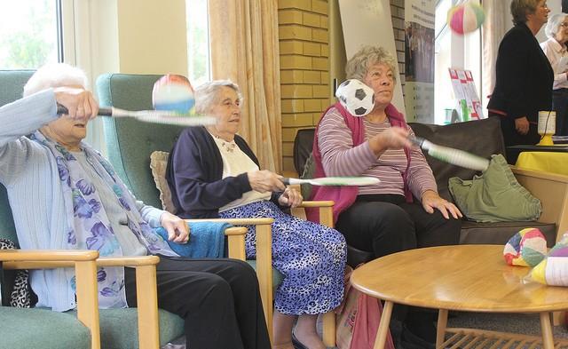 Velhice x sedentarismo: a importância da prática de atividade física por idosos