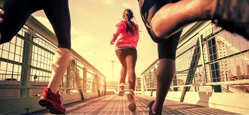 7 vantagens da corrida de rua que vão fazer você querer praticar todos os dias
