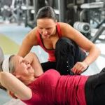 mulher-personal-trainer