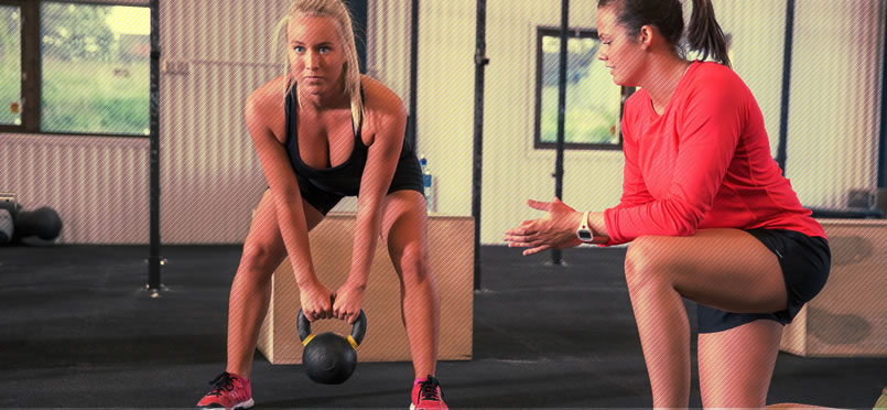 Benefícios de contratar um personal trainer
