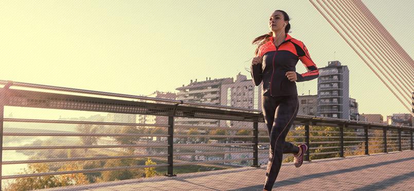 Prolongar tempo dedicado à Atividade Física pode reduzir chances de depressão