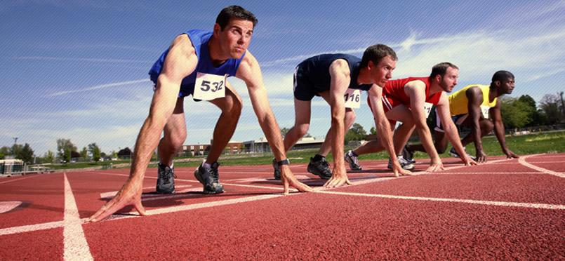 Dia do Atletismo – 9 de outubro