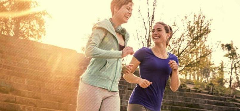 Quanto Mais Rápido Você Caminha, Melhor para sua Saúde a Longo Prazo