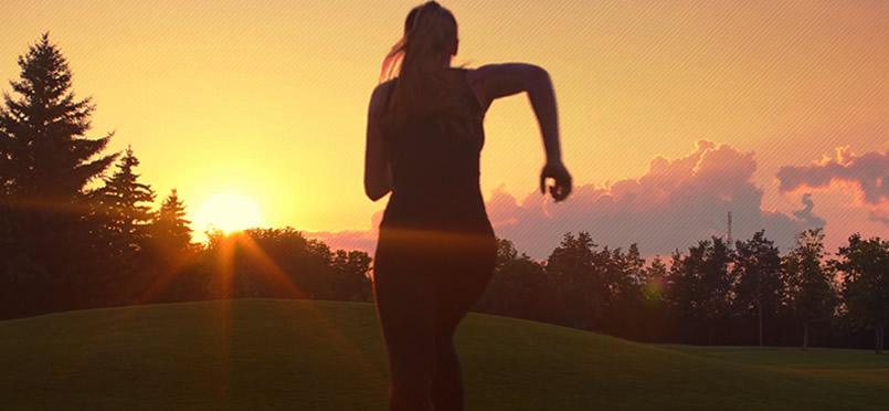 Praticar exercício físico tem sido um dos melhores fatores contra o AVC