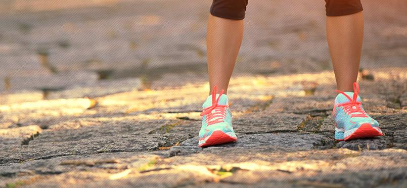 8 Hábitos comuns que impedem que você corra