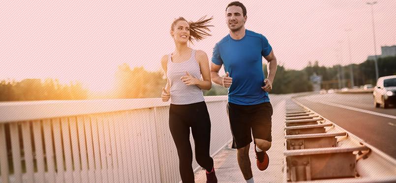 27 razões convincentes para começar a correr agora!