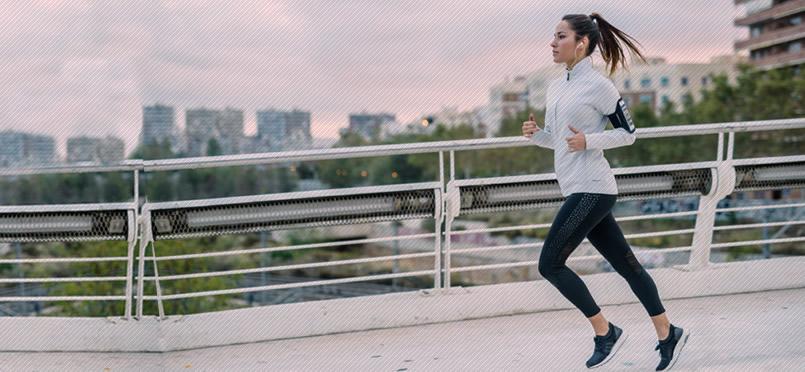 Seis maneiras de correr podem transformar sua mente e corpo