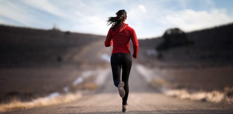 Correr faz cérebro criar novos neurônios, levantar peso, não