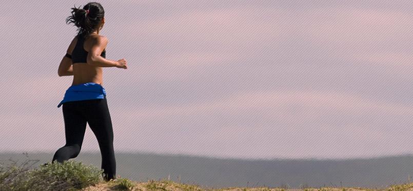 Exercícios importantes para sua recuperação depois de correr