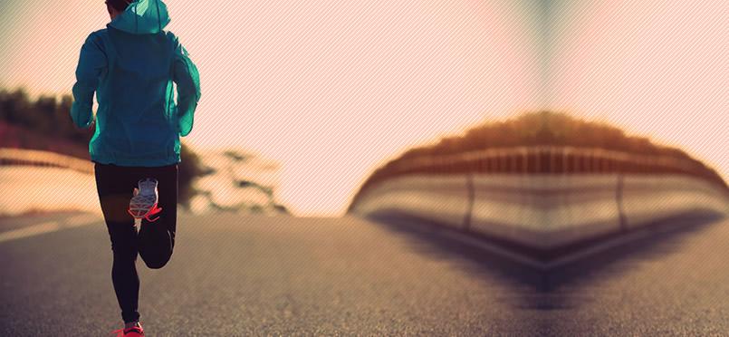 Saiba como começar e manter o ritmo da corrida