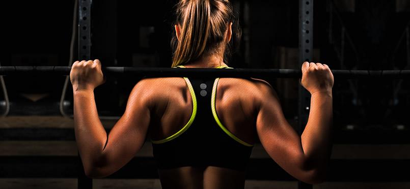 Musculação reduz sintomas de ansiedade e depressão